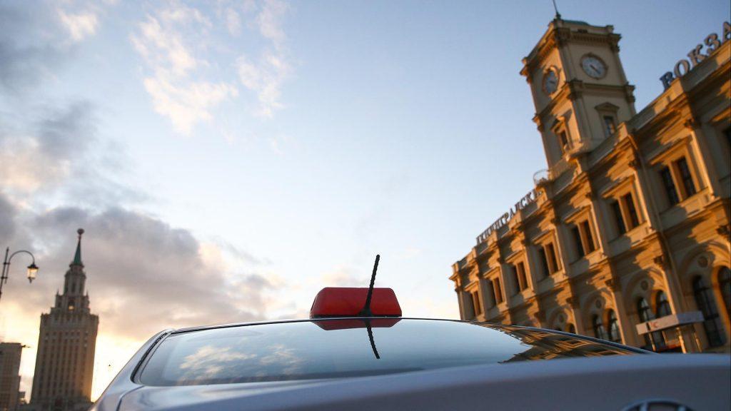 news taxi tourism